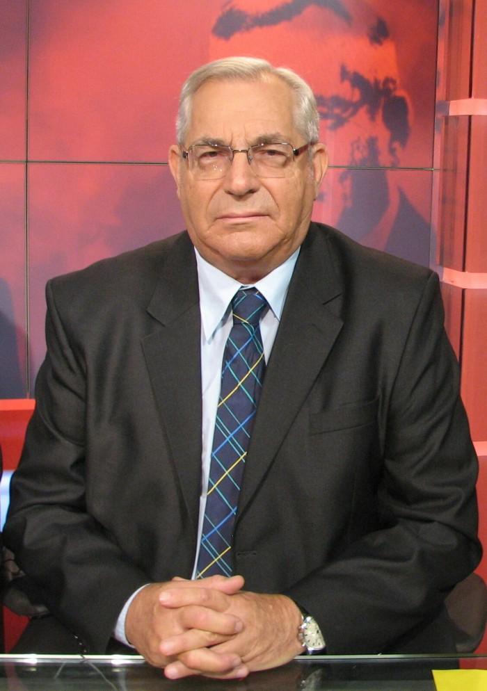 האבא של הטלוויזיה הישראלית